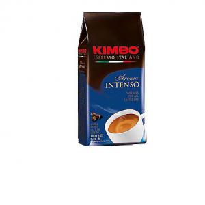 Kimbo 1 kg İntenso Aroma Çekirdek Kahve