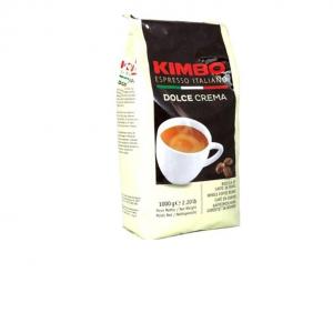 Kimbo Dolce Crema 1000 gr   Çekirdek Kahve