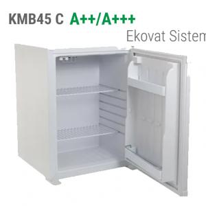 MİNİ BAR KMB 45C Ekovat Sistem